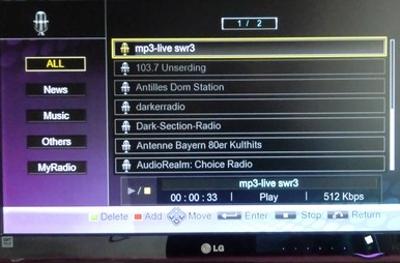 öffne swr 3 web radio