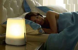 Philips Lampenradio Wecken Mit Der Sonne Wake Up Light